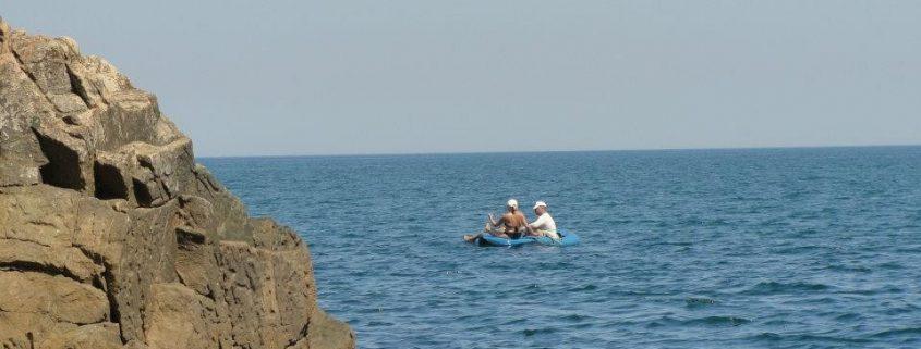 почивка черноморец