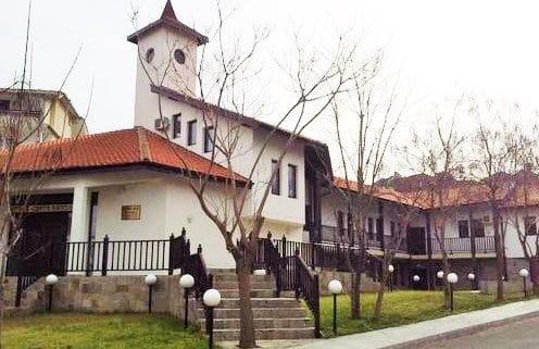 музей свети никола
