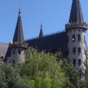 замъка равадиново